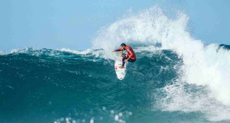 Surf Roadtrip
