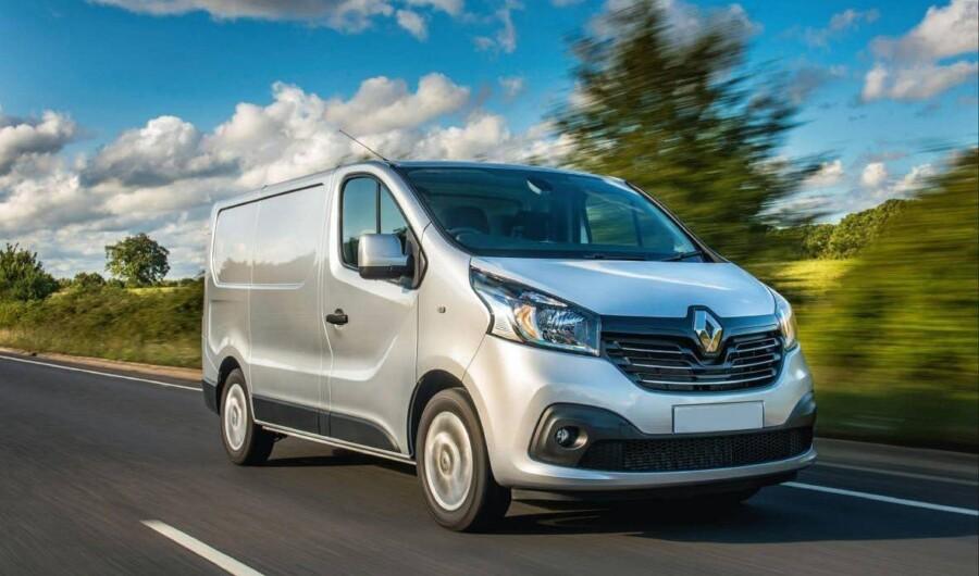 Cargo Van 6m3