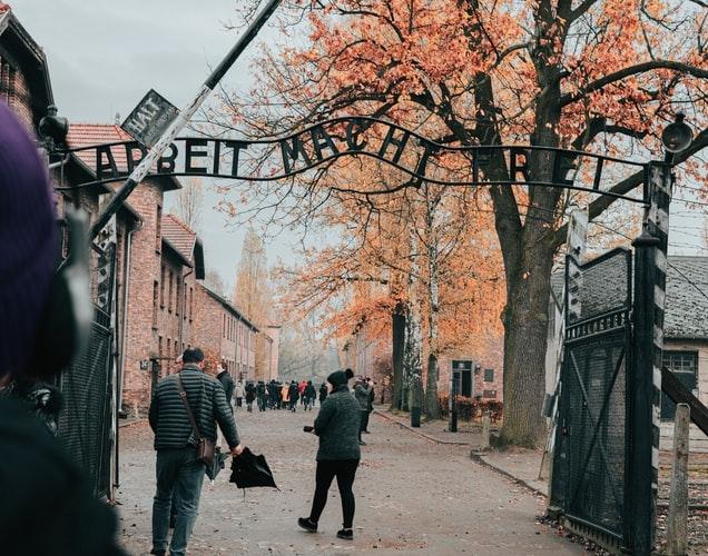 Geschiedenis in Krakau
