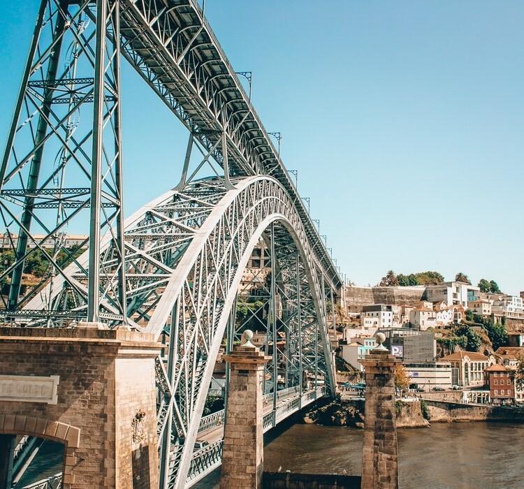 Port proeven in Porto