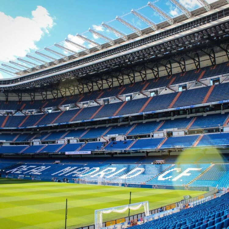 Voetbalhistorie in Madrid