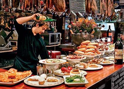 Tapas eten in Milaan